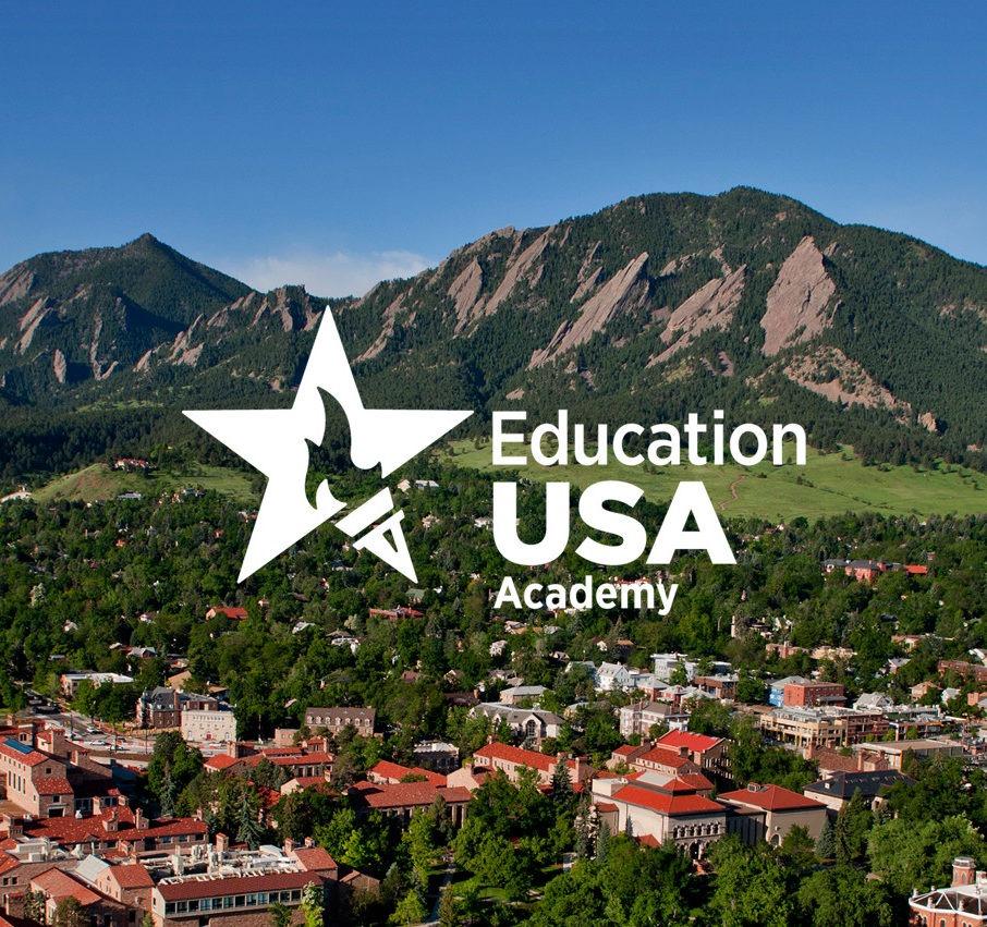 EducationUSA Academy
