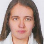 Марина Сташина-Неймет