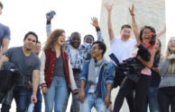 Програма обміну для студентів вищих навчальних закладів (Global UGRAD)