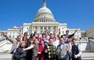 Програма стажування працівників законодавчої влади (PFP)