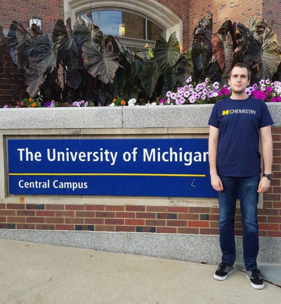 Як успішно вступити на навчання в США за допомогою програми ССС