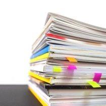 Академічні документи для вступу в американські університети