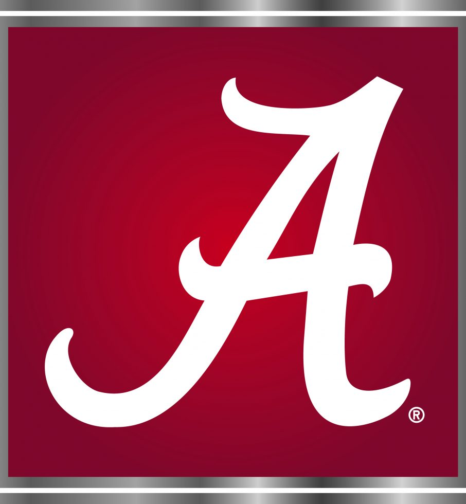 Presidential Elite Scholarship. The University of Alabama