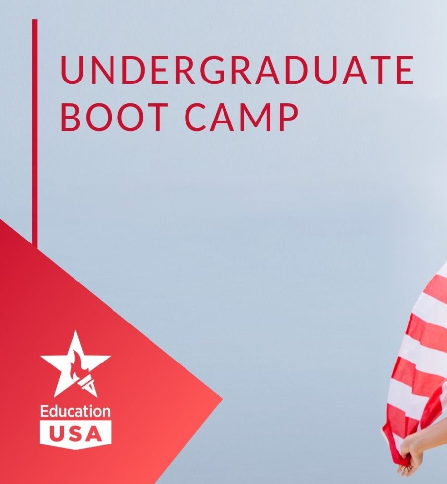 Undergraduate Boot Camp