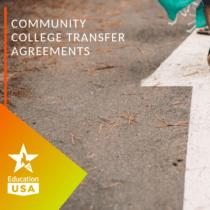 Можливості переведення з 2-річного коледжу США до університету