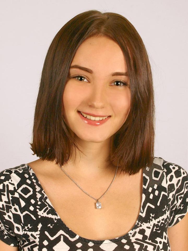 Марія Щербенко