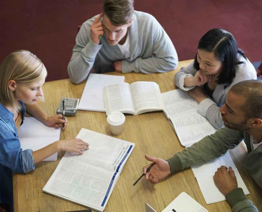 Як підготуватись до стандартизованих тестів для вступу на американські бакалаврські програми