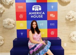 Інтерв'ю з випускницею ССС: шлях до навчання в США у дружній спільноті