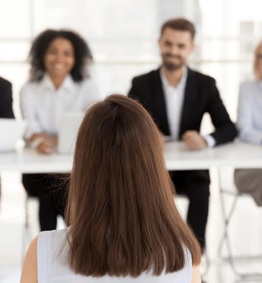 Як пройти інтерв'ю для вступу в університети США