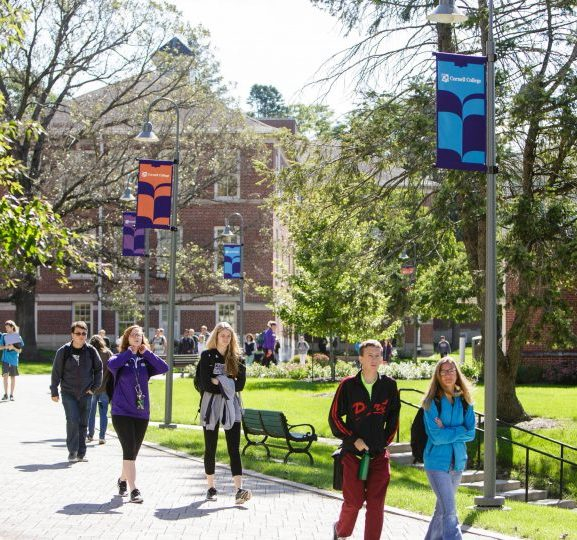 Cornell College:Alternatives to the Traditional College Calendar