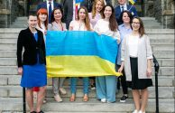 Ukraine Business Leaders: Promoting Innovation and Entrepreneurship Program