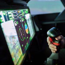 Graduate Program In Aerospace Engineering