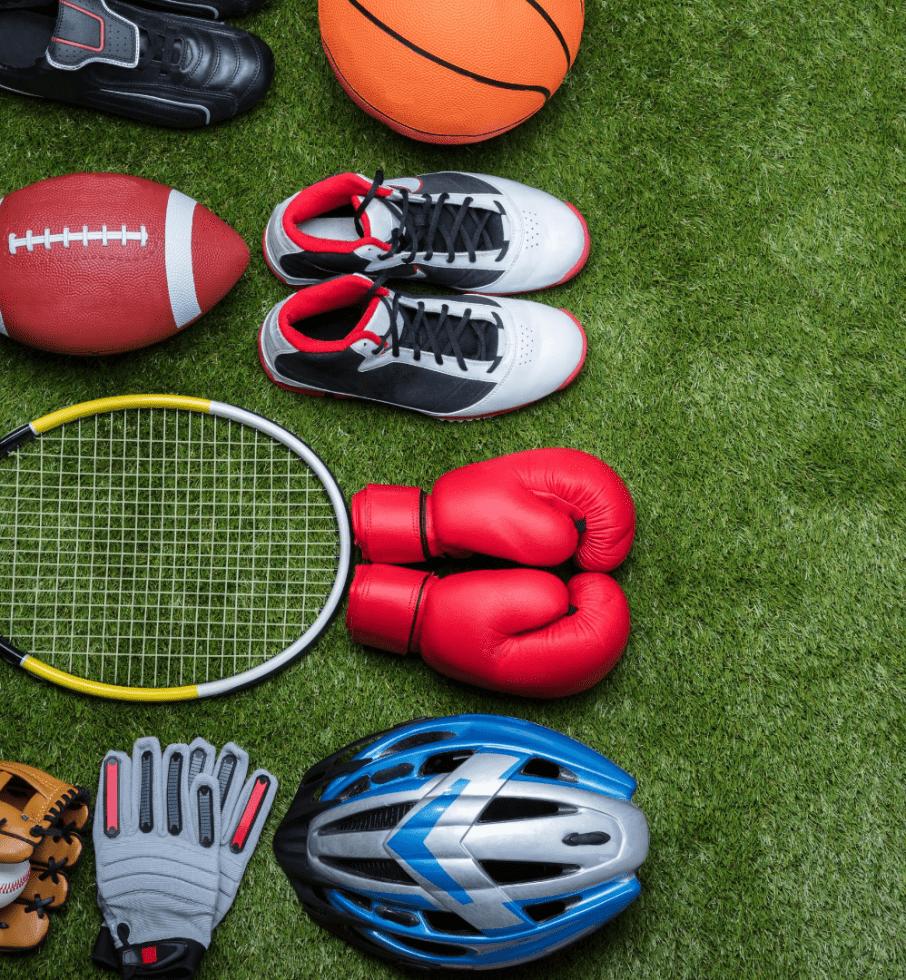 Athletic Scholarships at U.S. Universities