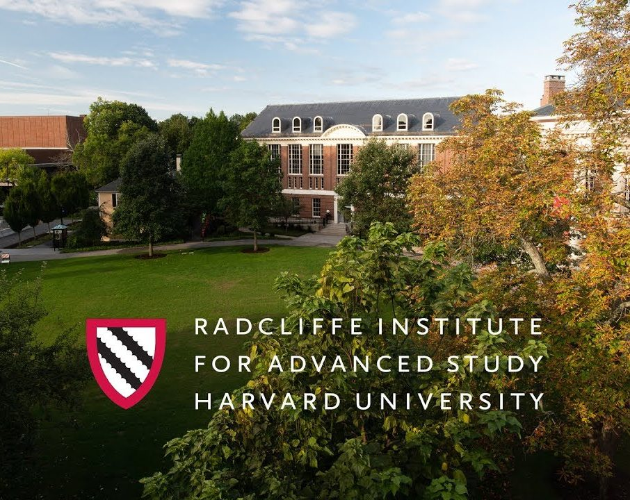The Radcliffe Institute Fellowship Program