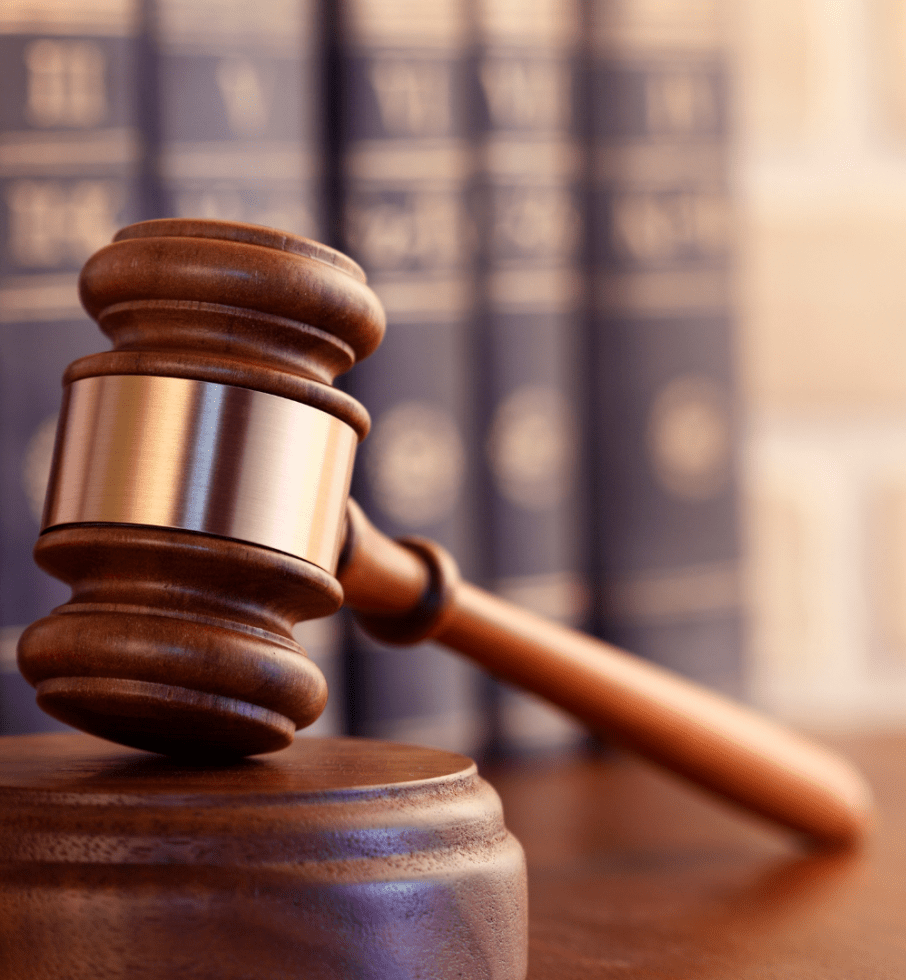 Pursuing Master's degree in Law in the United States
