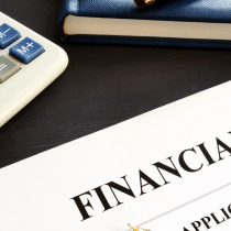 Applying for financial aid with CSS Profile