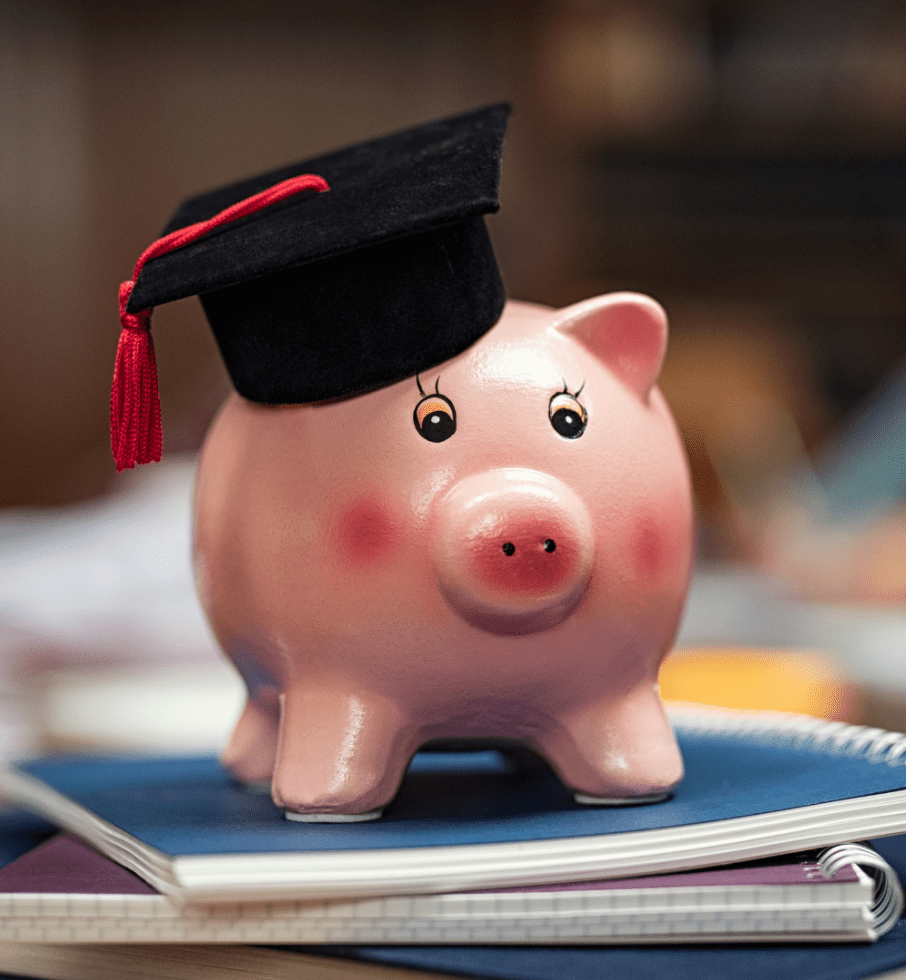 What makes you a strong candidate for scholarships?