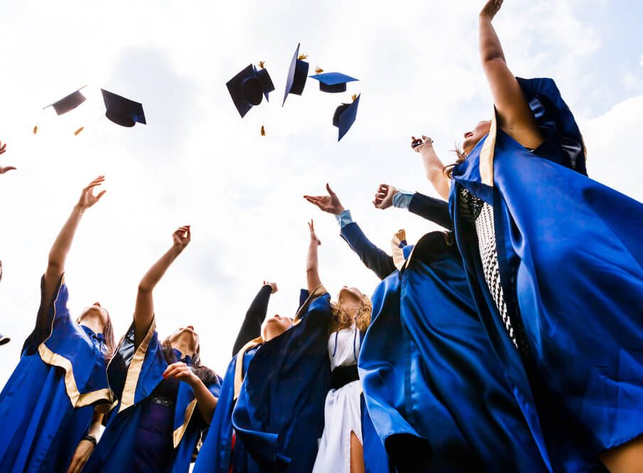 Освітні можливості в США для українських студентів