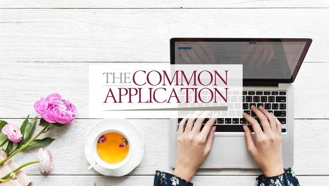 Платформа Common Application