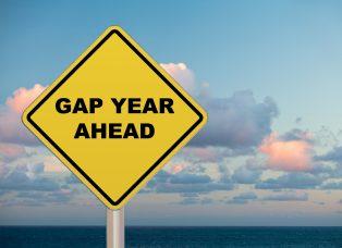 Gap year – вільний рік. Поради та приклади