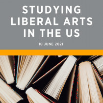 Studying Liberal Arts in the US