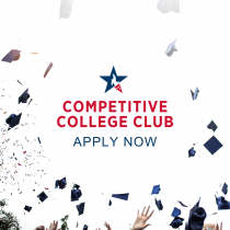 Набір на програму Competitive College Club