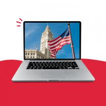 Віртуальна виставка вищої освіти в США 2021