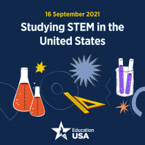 Studying STEM in the United States